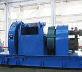 can manufacture the eight systems of drilling